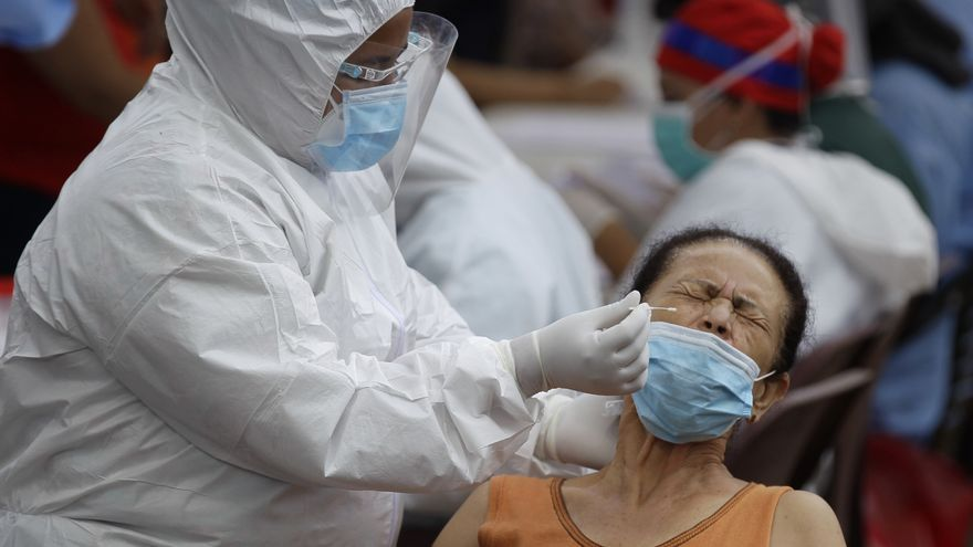 Guatemala reporta otros 16 muertos y 388 casos positivos de la covid-19