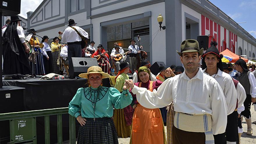 De la Feria en Santa Catalina #1