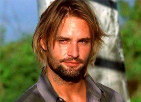 Josh Holloway, Sawyer en 'Lost': 'Sigo sin entender el final'