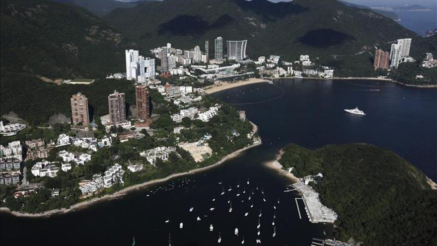 Hong Kong abre la sesión con un alza del 0,97 por ciento