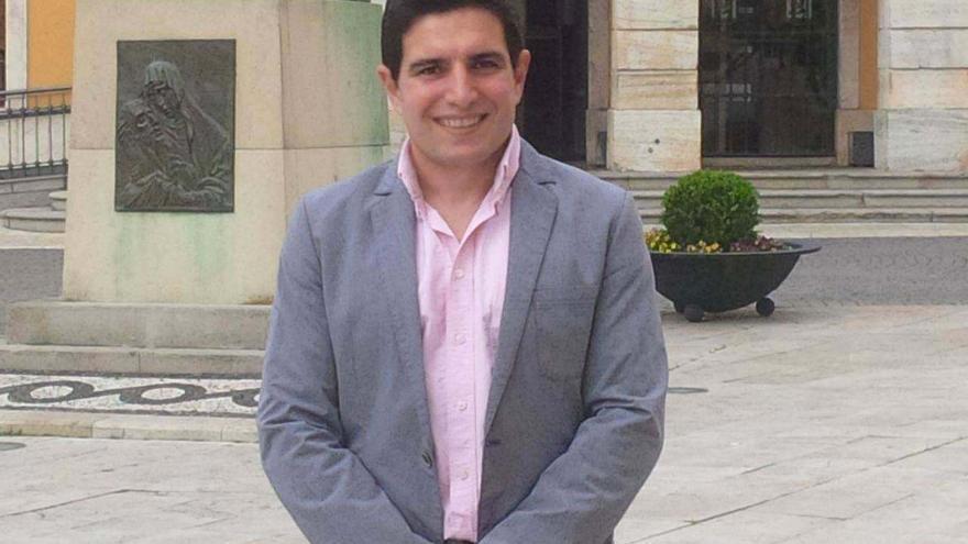 Juan Ruiz Subirán, UPyD Badajoz