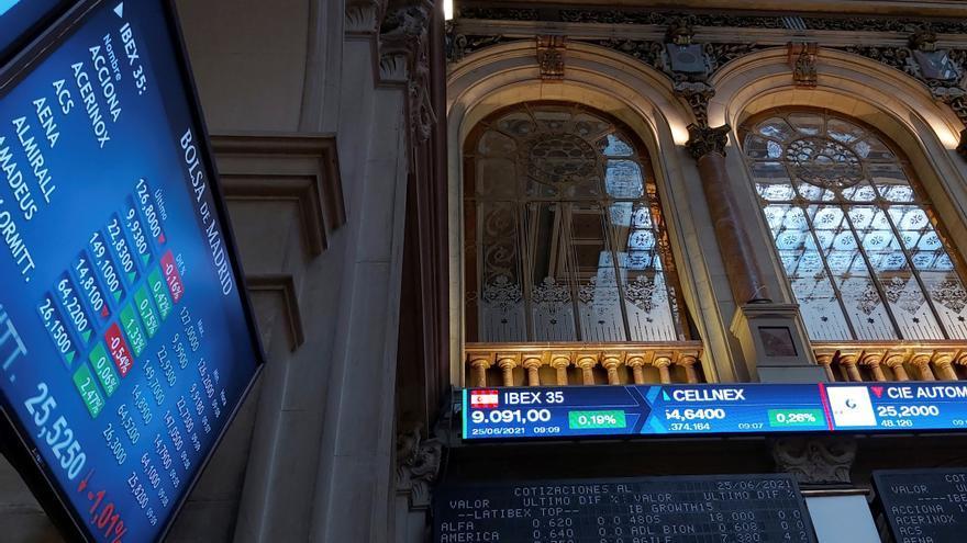 Las salidas a Bolsa en España captaron 101 millones en el primer semestre