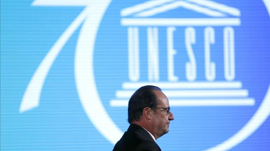 Francia se ofrece como refugio de las obras de arte amenazadas por el EI