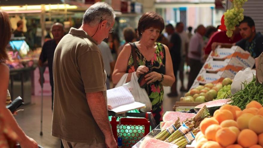 10 trucos para ahorrar dinero en el supermercado en la cuesta de septiembre