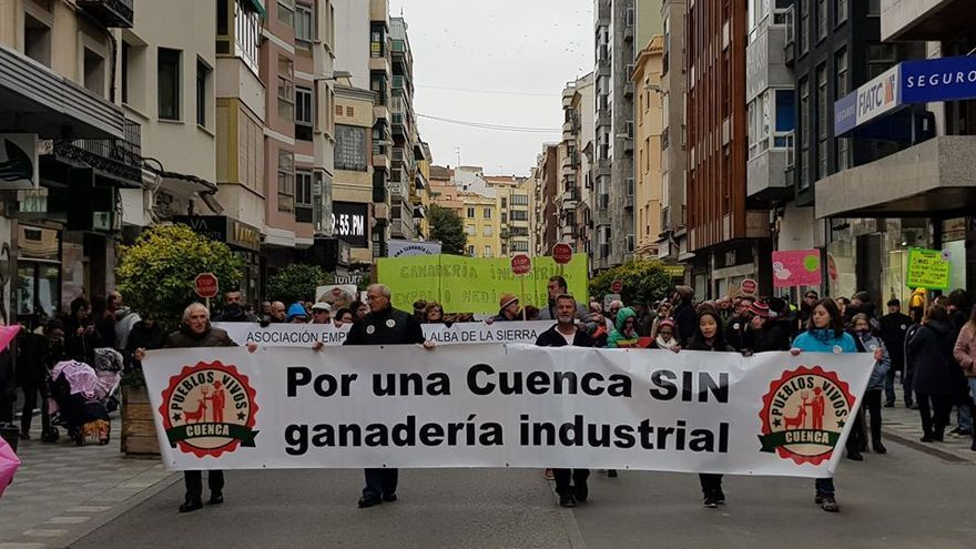 Facebook Pueblos Vivos Cuenca