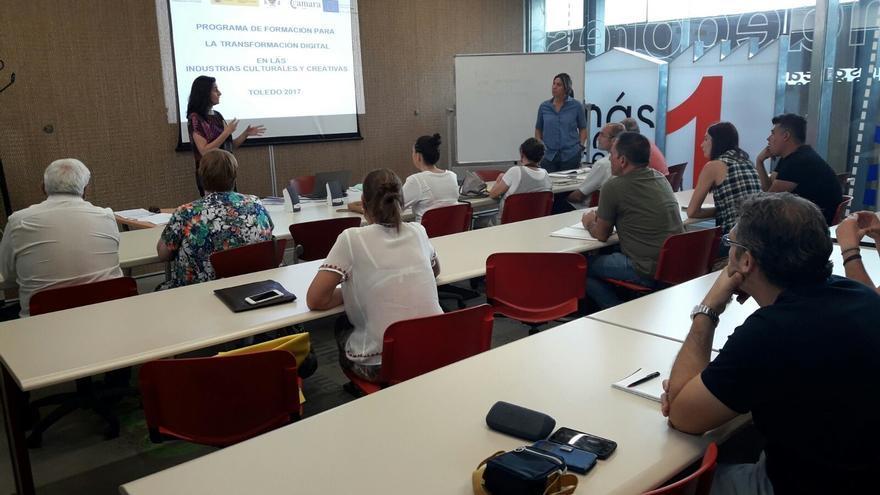Toledo emprendimiento empresas culturales