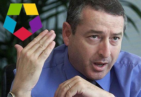 José Antonio Sánchez, nuevo director de Telemadrid