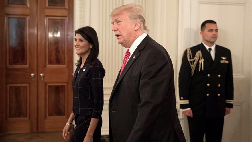 Trump y Macron intervendrán en la jornada inaugural de la Asamblea de la ONU