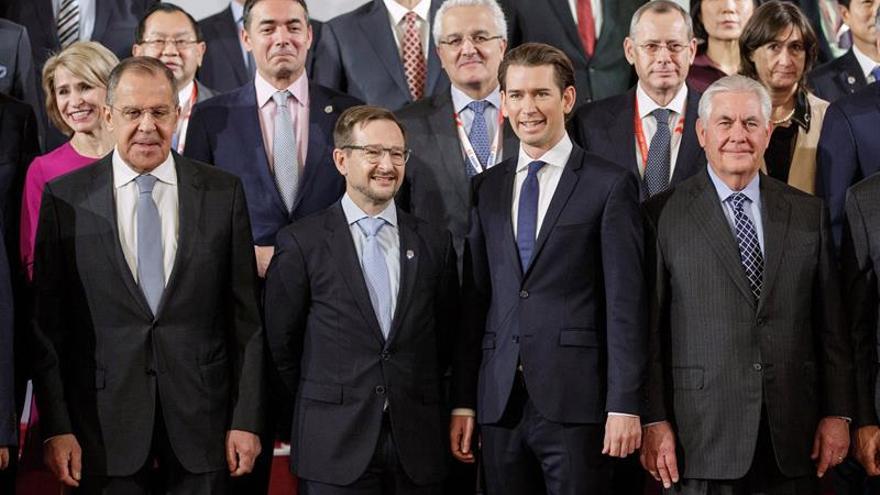 El presidente de la OSCE lamenta la falta de confianza entre los países del grupo