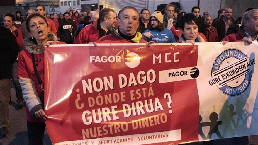 Empleados de Edesa reanudarán las protestas para que se mantenga la fábrica