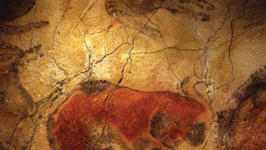 Arte rupestre, matemáticas e inmunología, a debate la próxima semana en la Menéndez Pelayo