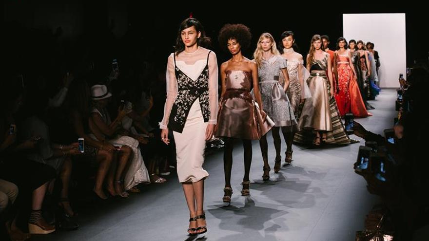 """Lo que nos contó del mundo de la moda la última """"New York Fashion Week"""""""