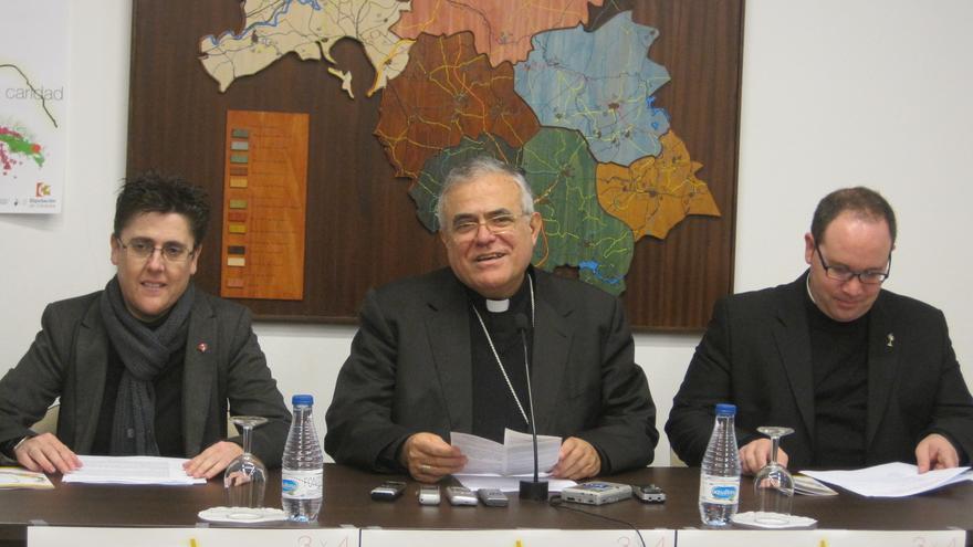 El obispo de Córdoba, Demetrio Fernández, ha publicado una carta pastoral contra el divorcio.