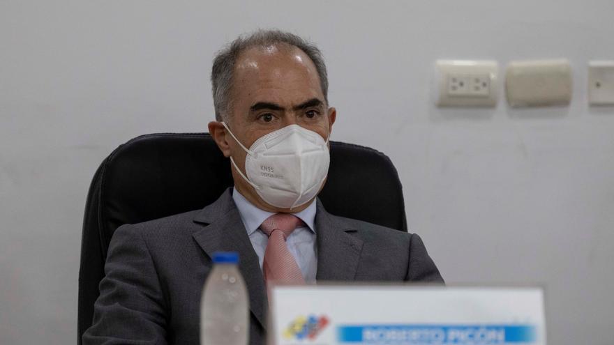 Rector electoral venezolano rechaza las inhabilitaciones contra precandidatos