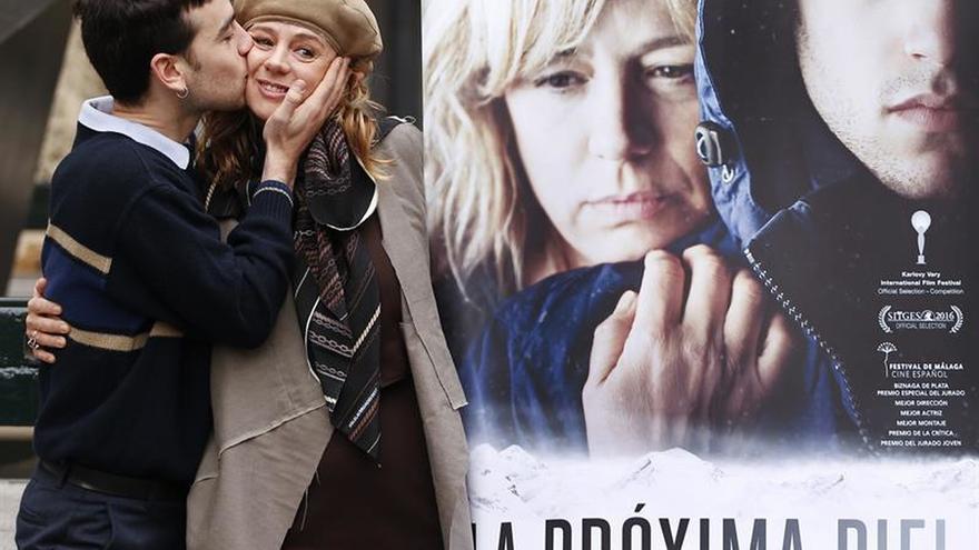 """La película """"La próxima piel"""" opta a 14 estatuillas en los Premios Gaudí"""