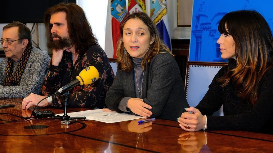 El Ayuntamiento celebrará el Día de la Mujer con una ruta teatral urbana contra el maltrato de género