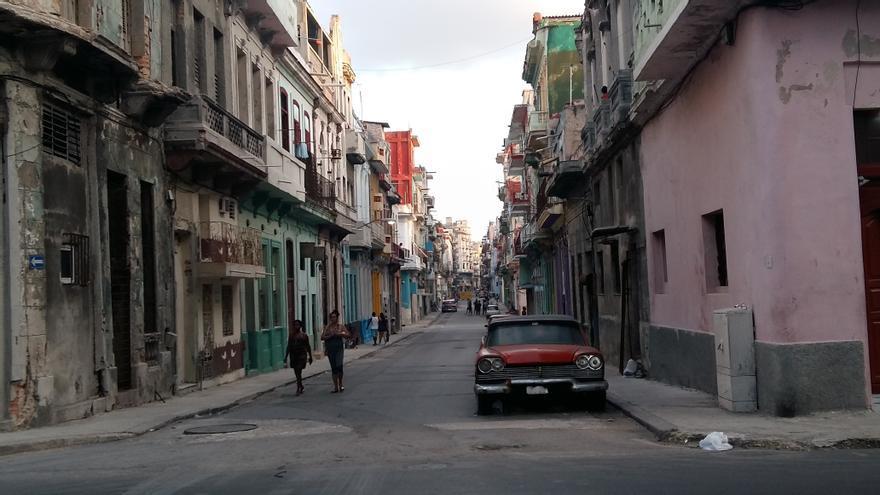 La Habana / José Enrique Ruiz Saura