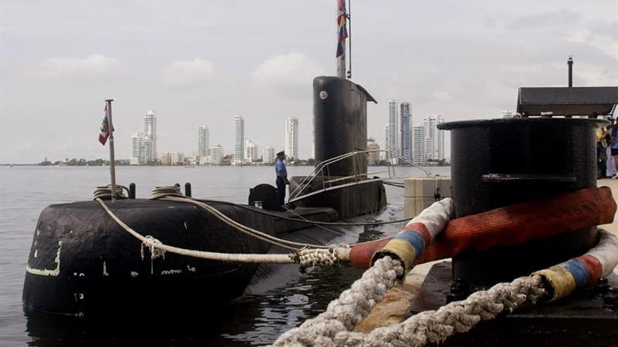 Submarino peruano participará en los ejercicios multinacionales en Florida