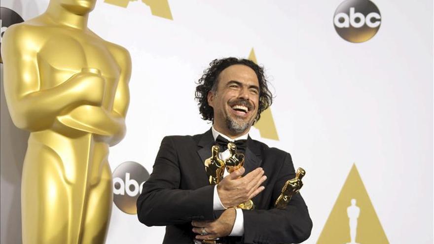 Alejandro González Iñárritu será homenajeado por el Sundance Institute