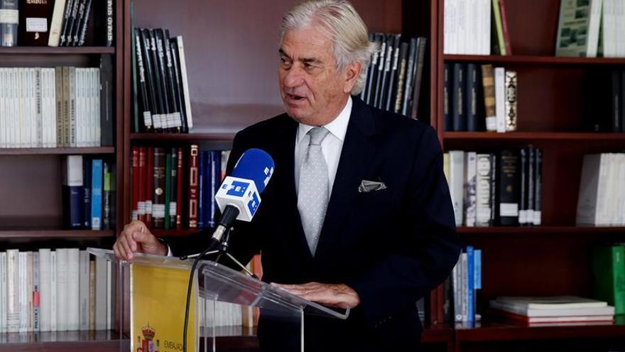 Embajador de España viaja al Catatumbo para seguir el caso de Salud Hernández