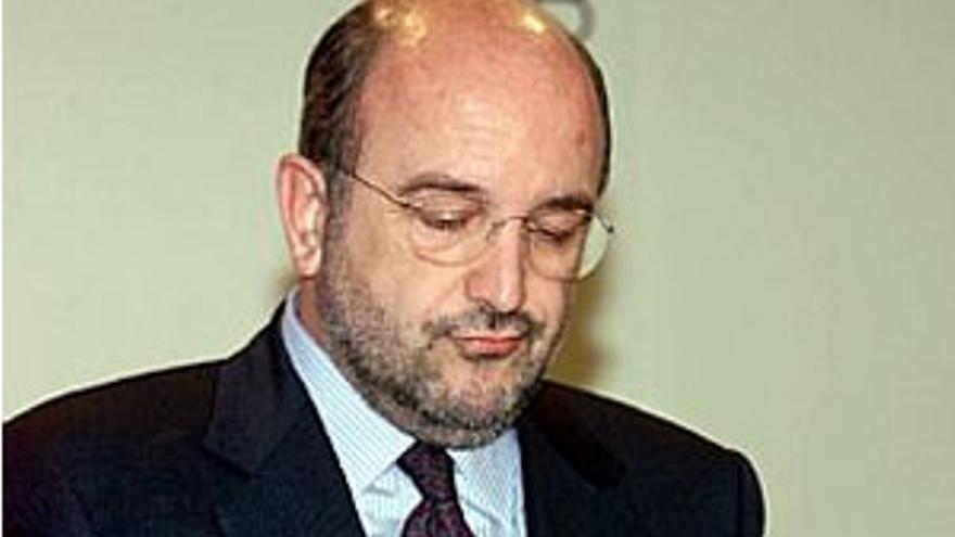 Joaquín Almunia, nuevo comisario de Competencia. (CANARIAS AHORA)