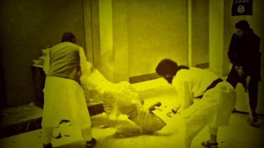 Foto extraída del vídeo