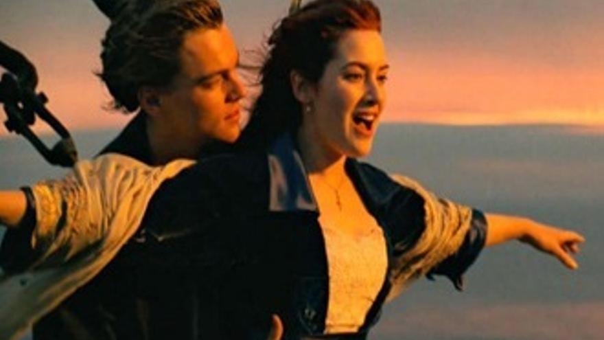 'Titanic' da la sorpresa y lidera en Twitter desde Divinity