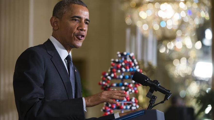 Obama advierte sobre Rusia y el extremismo en el marco de la nueva estrategia de seguridad