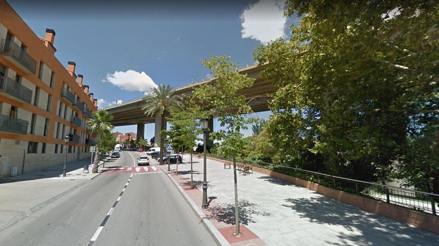 Viaducto Martorell