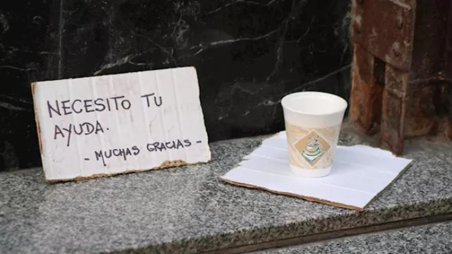 La pobreza entre mujeres es del 32% en la Comunitat Valenciana