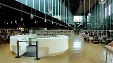 La Biblioteca Municipal Central de Santa Cruz de Tenerife reabrirá sus puertas el miércoles 27 de mayo.