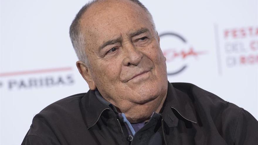 """Bertolucci: Schneider conocía escena violación en """"El último tango en París"""""""