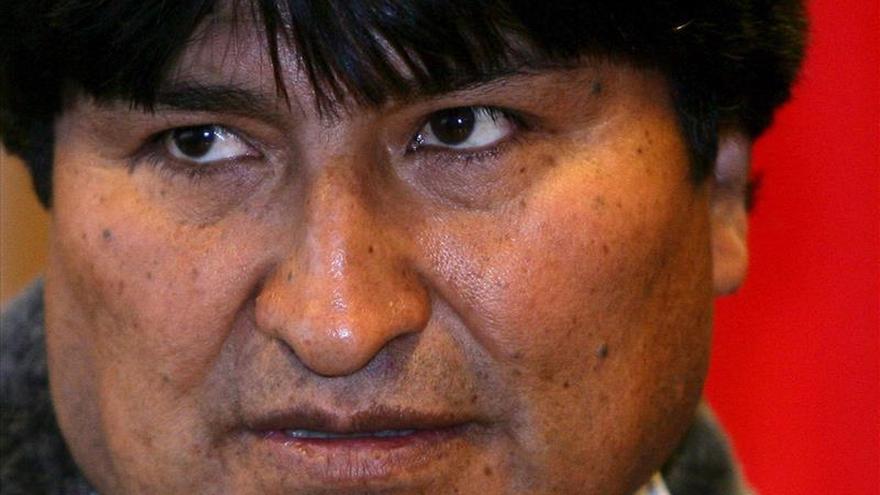Ministra rechaza alusiones a su vida privada y acepta disculpas de Morales