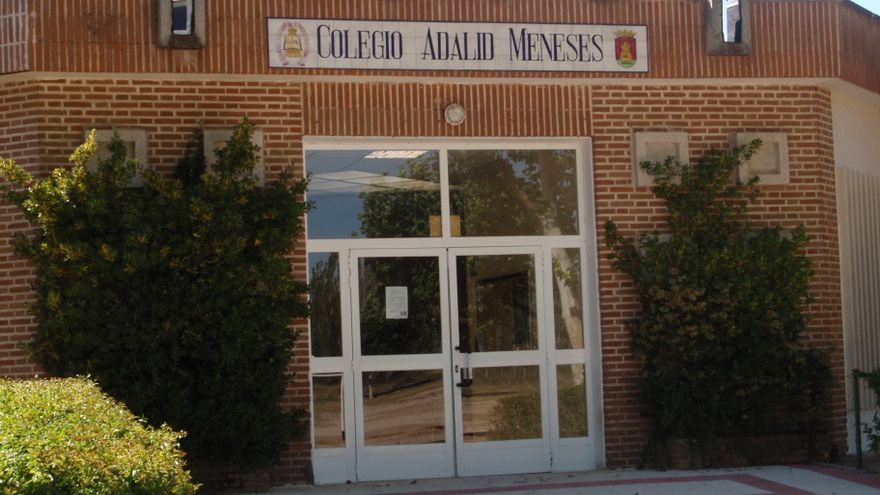 Colegio concertado en Talavera de la Reina 'Adalid Meneses'