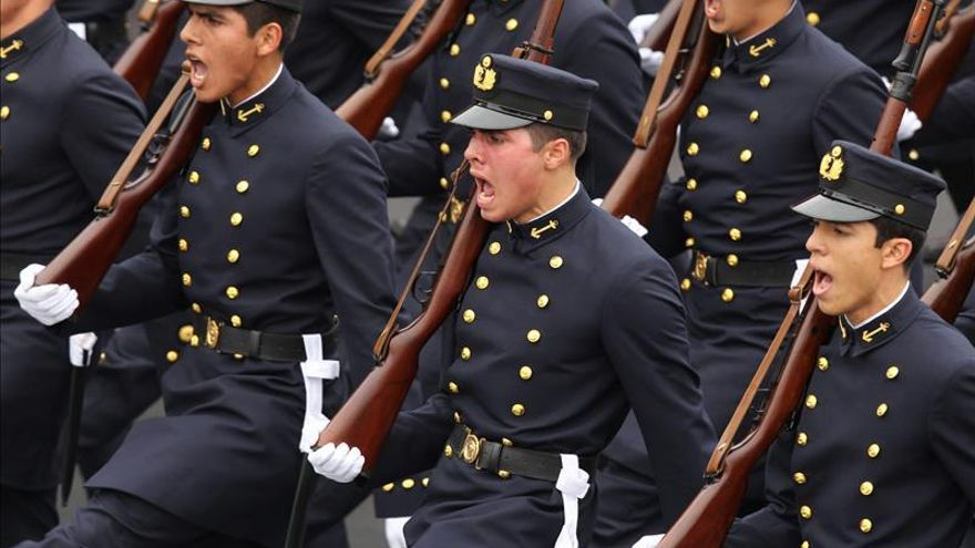 Marina de Guerra de Perú refuerza seguridad con nuevos radares y barcos