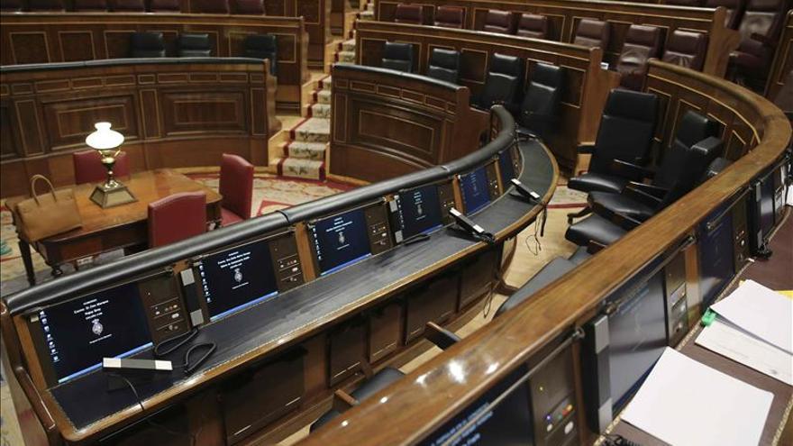 El Gobierno dice adiós a una legislatura que acaba superando la desesperanza