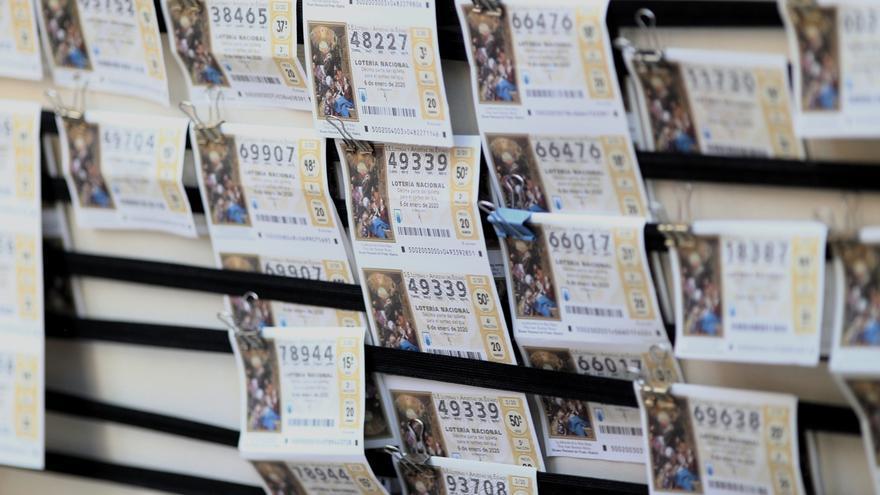 El sorteo de El Niño reparte 3,45 millones desde Andalucía con el segundo premio vendido en Adra (Almería) y Málaga