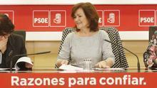 Un documento interno del PSOE apuesta por castigar por la vía penal a los clientes de prostitución
