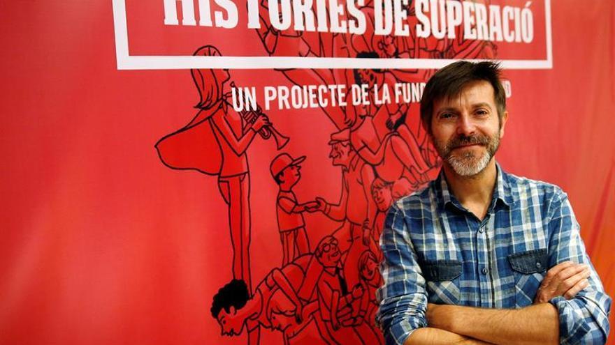 """""""Confesiones de un hombre en pijama"""",de Paco Roca, a la venta el 31 de agosto"""