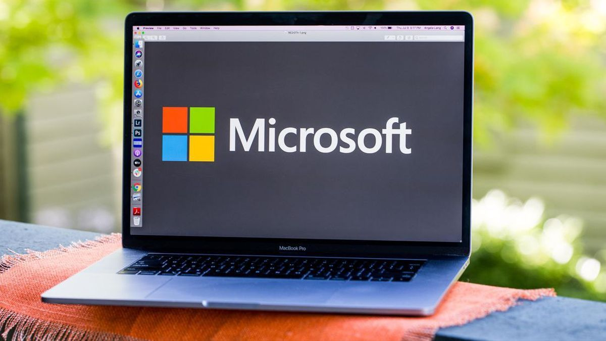 Microsoft presenta Windows 11.