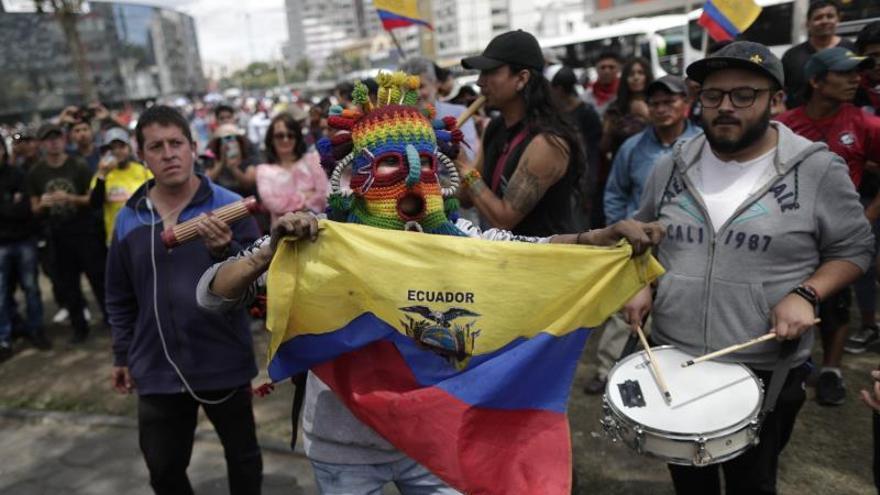 Misión de la ONU se reunirá con todos los sectores en Ecuador tras las protestas
