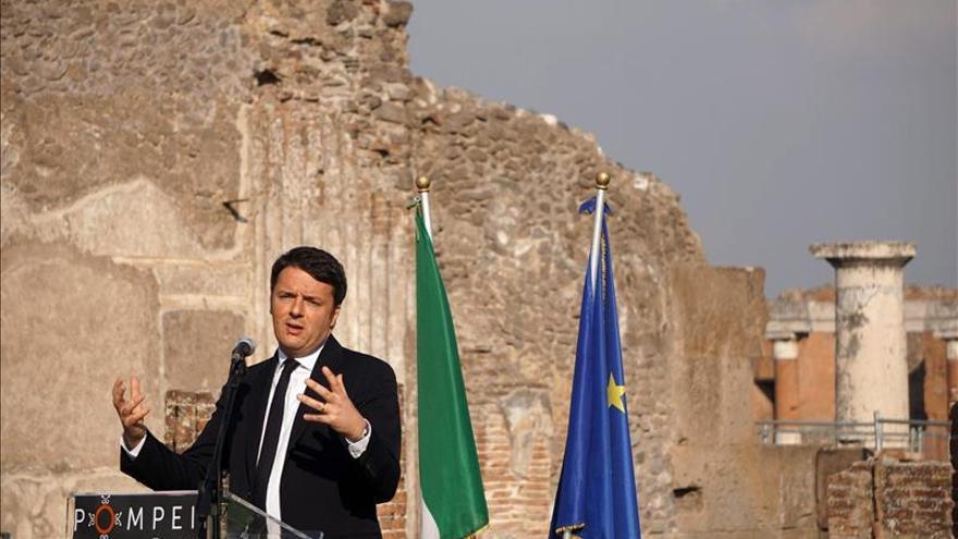 """Pompeya reabre seis """"domus"""" restauradas y regala detalles de la vida romana"""