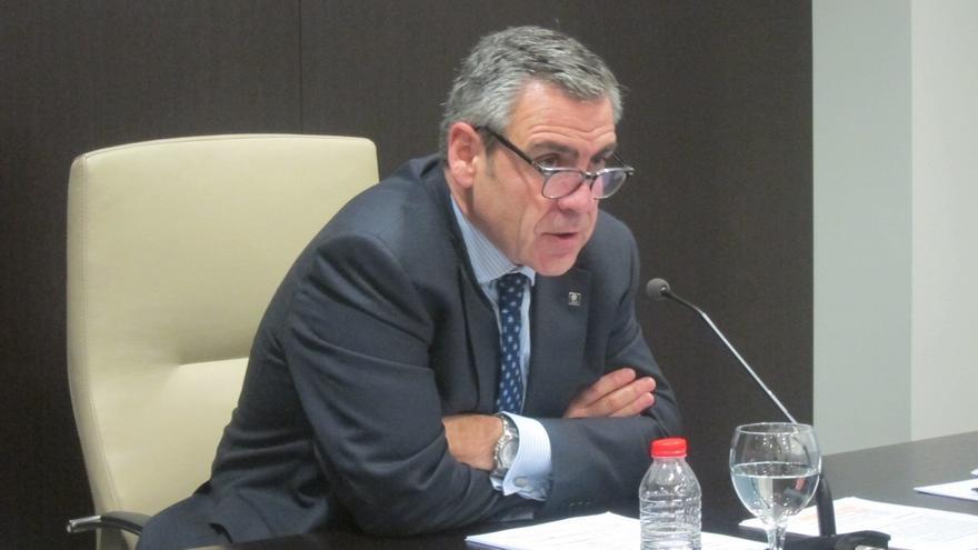 """De Alfonso dice que la filtración sale cuando se investiga """"una presunta financiación ilegal"""" del PSC"""