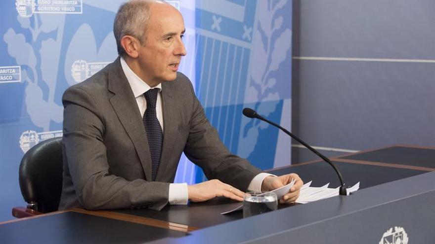 Erkoreka:Está todo por hacer para retomar la relación con el Gobierno central