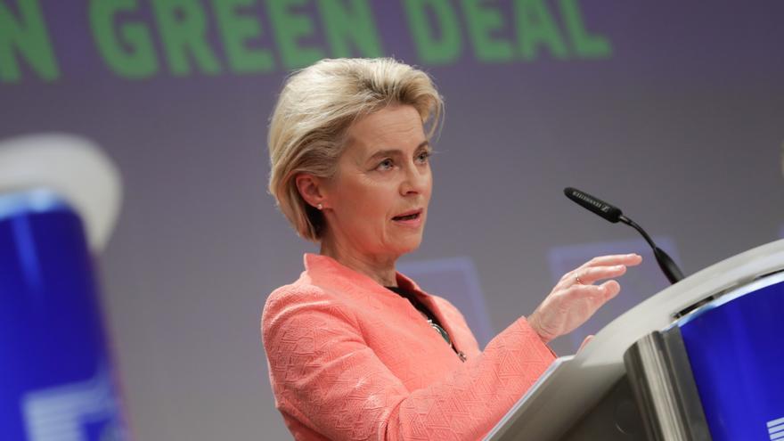 El empresariado alemán alerta contra los aranceles por el plan de descarbonización