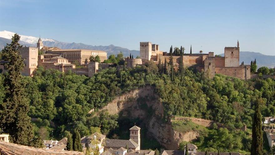 La Alhambra muestra las mejores soluciones arquitectónicas para el futuro
