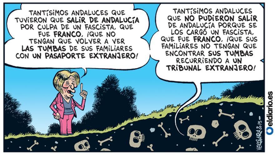 El independentismo según Villalobos