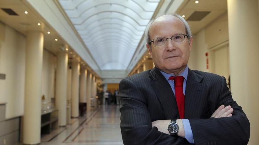 """Montilla pide """"tomar nota"""" del riesgo de """"cuanto peor mejor"""" para Cataluña"""