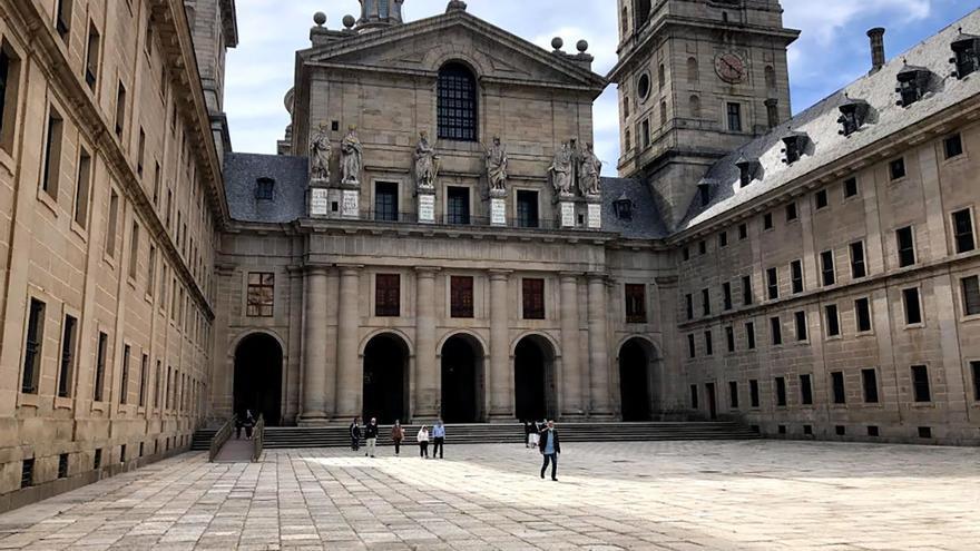 Los Reales Sitios podrán ser visitados de forma gratuita este 12 de octubre