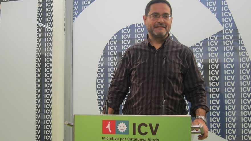 """ICV avisa a Mas de que no puede """"mirar hacia otro lado"""" y fingir que no sabía nada de Pujol"""